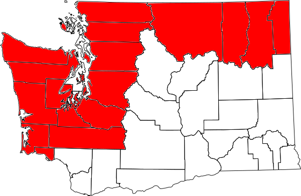 Washington outline